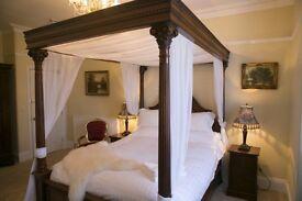 Location Location serviced En-Suite room