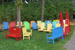 year end garden furniture sale