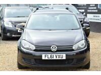 2011 Volkswagen Golf 1.6 SE TDI 5d 103 BHP + FREE DELIVERY + FREE 3 MONTHS WARRA