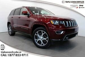 2018 Jeep Grand Cherokee Limited Only 13000 KM!  Save BIG!