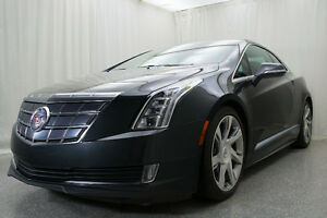 2014 Cadillac Other ELR Coupe (2 door) St. John's Newfoundland image 5