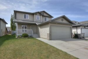 - Fully Finished 2 Storey in Desirable Location