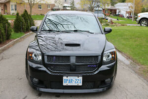 2008 Dodge Caliber SRT4 Turbo