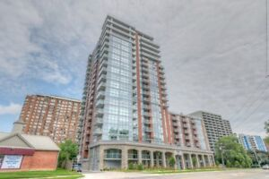 3 Bed Condo for Rent in Strata - Downtown Burlington