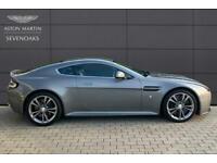 2015 Aston Martin Vantage S 2dr Sportshift III Auto Coupe Petrol Automatic