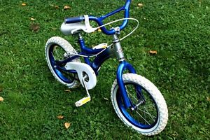Childs Bike with 14' wheels for sale