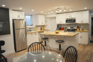 2+1 BED / 1 BATH high-end apartment in Olde Whitby