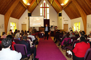 Church Service - Bible Lesson Study Discussion -  Free Dinner Strathcona County Edmonton Area image 4
