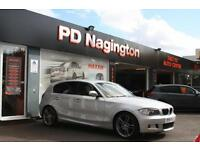 2011 BMW 1 SERIES 118d Performance Edition