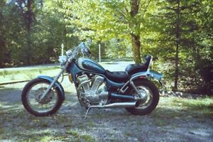 Intruder 1400 | New & Used Motorcycles for Sale in Canada