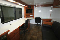 OTG 23-2RD NEW OFFICE TRAILER!
