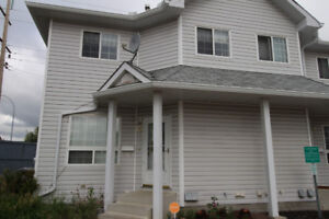 Sherwood Park Townhouse for cheap