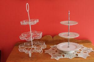Cupcake Holder / Sweets Holder