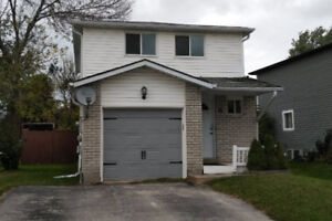 3+1 North End House For Private Sale