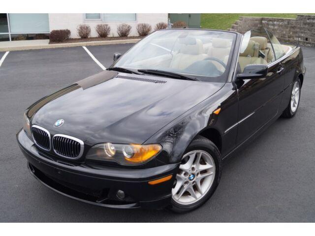 Image 1 of BMW: 3-Series 325Ci…