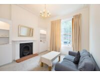 1 bedroom flat in Tachbrook Street, London, SW1V