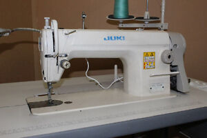 Juki  Industrial Sewing Mashine