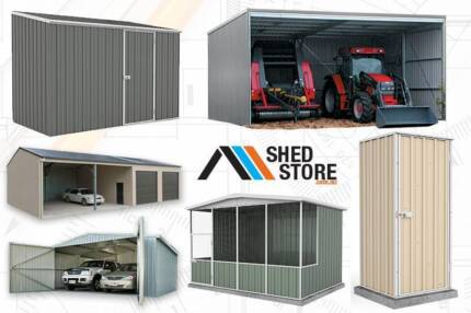 busselton garden sheds farm sheds workshops carports aviaries