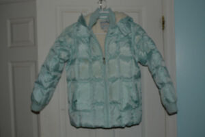 Girls Winter Coat - BRAND NEW from Old Navy