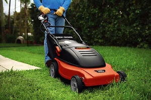 ECO CARE- Lawn Mowing and Car washing