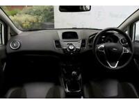 2015 Ford Fiesta 1.0 EcoBoost 125 Titanium X 5dr Hatchback Petrol Manual