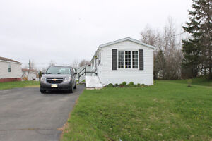 NO LOT FEES - Mini home - Kencraft - MOVE IN READY