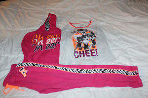 Girls Justice Clothing Sizes 16 to 20
