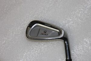 Mens RH Taylormade 300 Forged Irons 3 - PW