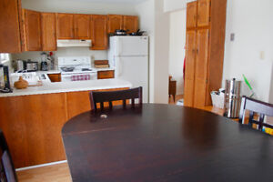 Room for rent available October 1