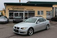 BMW 325i xDrive Coupe, Autom. Leder, Xenon, Navi,top