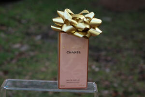 ALLURE perfume - CHANEL - Brand New, never opened 50ml spray