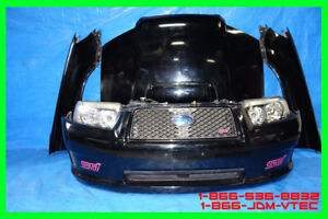JDM SUBARU FORESTER STi SG9 USED OEM FRONT END CONVERSION