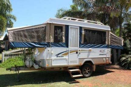 2010 Jayco Outback Swan Baldivis Rockingham Area Preview