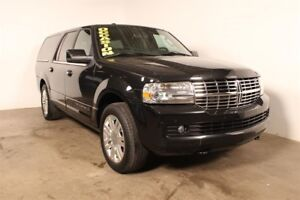 Lincoln Navigator L 4WD ** ALLONGE ** 2014