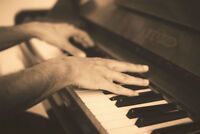 In-Home Piano Lessons For Adult Students