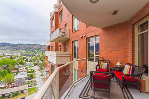 Spacious Centrally located Condo with Lake Views! 1160 Bernard