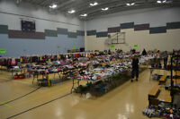 Baby to Teen Bonanza Sale - Bethel Pentecostal Church