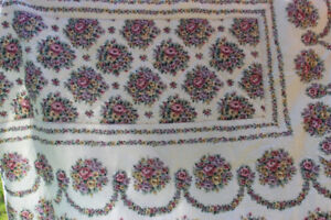 Twin Size Bed Spread for Sale