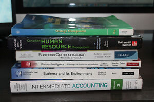 LU Business Textbooks