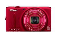 Nikon COOLPIX S9500 - Works Great