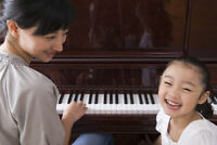 In Home Music Lessons-Piano, Guitar, Vocals, Violin,Drums & More