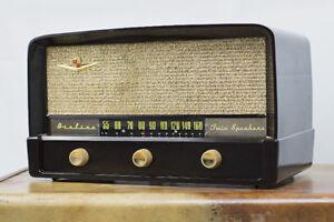 1950's WARDS Airline RADIO