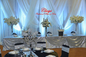 Wedding Decoration - Walk-ins from 11M - 4PM during the week Windsor Region Ontario image 8