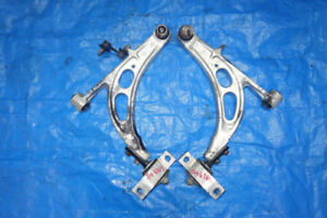 JDM Subaru Forester Aluminum Front Lower Control Arms 2003-2008