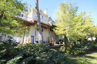 RIVERFRONT CONDO FOR RENT IN GRAND BEND
