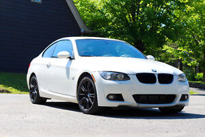 2009 BMW 335i xDrive  M Package