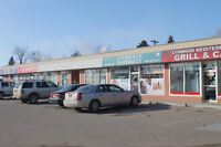 Retail Space in Lynnwood with Excellent Exposure