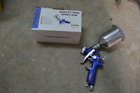 Spray gun gravity fed for painting  new $30 never used