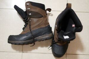 The North Face Men Winter Boots
