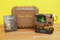 **FALLOUT 4 PIP BOY COLLECTORS EDITION** BRAND NEW NEVER OPENED